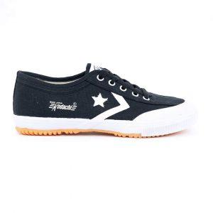 sepatu capung Kodachi 8119 Hitam Putih ykraya.com 1