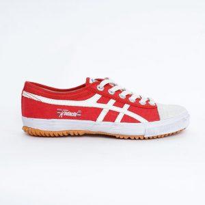 Sepatu kodachi 8127 Merah putih ykrayr.com 1
