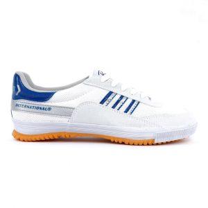 sepatu capung kodachi 8116 Biru silver 1