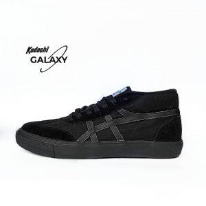 sepatu capung Kodachi-International-Galaxy-all-black-3