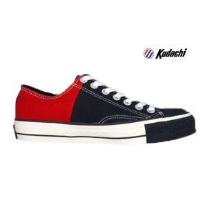sepatu-capung--kodachi-Chicago Low Black-red-hitam-merah--ykraya-sepatu-capung--5