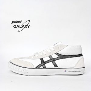 sepatu capung kodachi-internasional-galaxy-putih-hitam-yk-raya-8