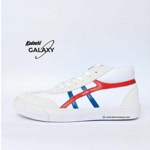 sepatu capung kodachi-internasional-galaxy-putih-merah-biru-yk-raya-8