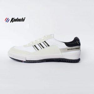 sepatu-kodachi-8116-PDB-Putih-double-black-ykraya-sepatu-capung-running-badminton-volley-1